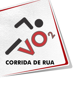 vo2 Corrida de Rua